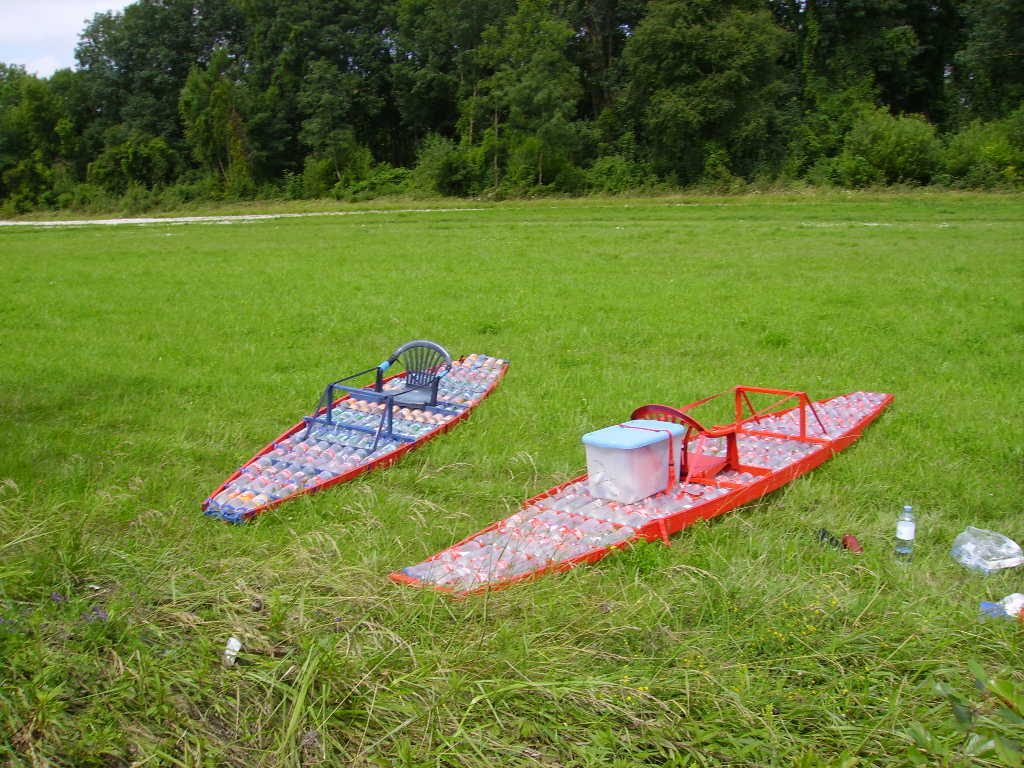 Die Boote